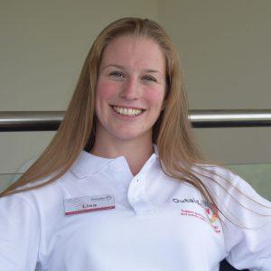 Lisa Pearce